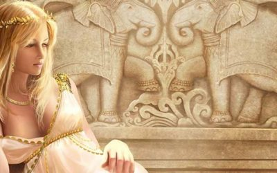 El mito de Helena (I): La mujer más Hermosa del mundo.