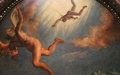 El Mito de Icaro y Dédalo: Aquel que quiso volar hasta el sol