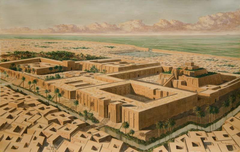 antigua-ciudad-sumeria