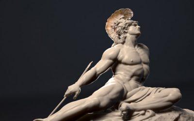 El Talón de Aquiles