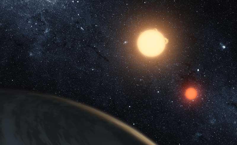 El mito del Planeta Nibiru: hogar de los Anunakis